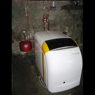 Pose de volets roulants stores et automatismes portails en haute garonne 31 - Chaudiere a condensation fioul de dietrich ...