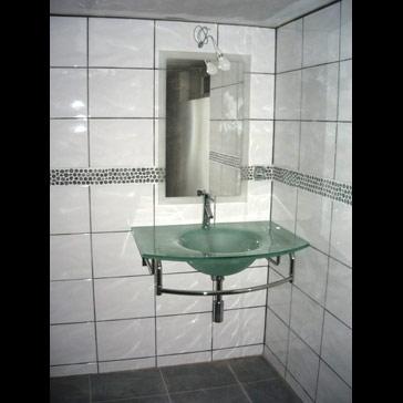 Pose de volets roulants stores et automatismes portails en haute garonne 31 et pyr n es - Verdubbelen vasque en verre ...